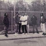 Random Rap Mixtape March '17 Side A