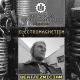 Electromagnetism x Útil Records - Beatteznician