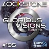 The Glorious Visions Trance mix 195