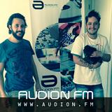 GUSTAVO ALLENDES & RICARDO MOLINARI ENTREVISTA @ RADIOSHOW SOLDIERBEAT
