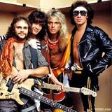 "A further hour of the Friday Rock Show featuring more tracks from ""VAN HALEN""!!"