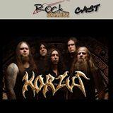 Rock Express Cast 13 - Korzus