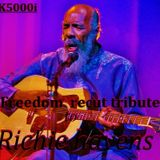 Freedom YFRAME : A recut tribute to Ritchie Havens