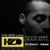 Hazardous Area Podcast 10 with Black Bass (04/13)