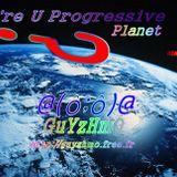 Are U Progressive Planet - 01MMXI @(ô;ô)@