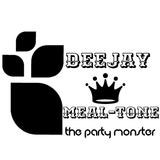 Dj Meal-tone crown love riddim