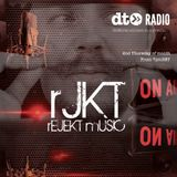 Iain Taylor - rEJEKTS Radio Show - Miguel Manzano & Riki Inocen