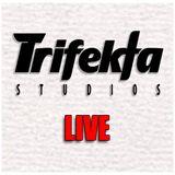 TRIFEKTA LIVE 9/17/12 ft/ LADY J SPINZ
