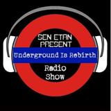 Benn-x @ underground is rebirth radio show on Warm fm