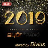 Divius Live Győr+ Rádió Szilveszter első rész