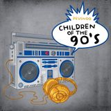 Dj Peusnoo - Children of the 90's