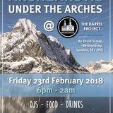 Arch2Arctic Fundraiser