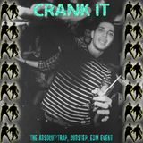 MINAZ SELECTS 9 // CRANK IT - How to Rock A Party