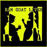 RAM GOAT LIVER MIX