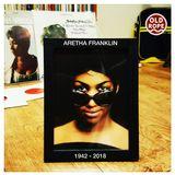 Hefty Tomatoes Year 3: Volume 2 - Aretha Franklin Tribute