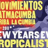 Tropicalista: 2011 in the mix