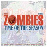 June 3 2014 w/ The Elwins,The Clientele,Laurie Shaw,The Zombies,Sun Kil Moon,Laetitia Sadier++