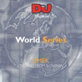 Umek - Techno from Slovenia (2003)