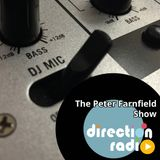 Brunch With Peter Farnfield (27th April 2017)