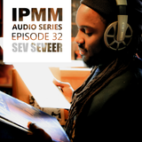 IPaintMyMind Audio Series: Episode 32 - Sev Seveer's Doodle Mix