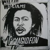 WILLIE WILLIAMS SPOTLIGHT MIX