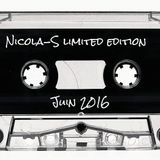 Nicola-S Edition Limited juin 2016