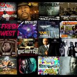 Fresh West Vol 1 - DJ Fib