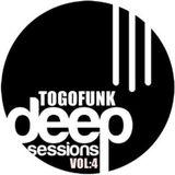 Tolga Tokmak - Deep Sessions (D-Motion vol:4)