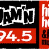 10-06-12 Jamn945 Saturday DJ Motion Pt.1