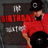 MarcoS - Birthday Tape 2k14