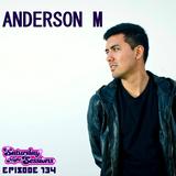 SNS EP134 - ANDERSON M