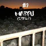 MARFU - Shut Up And Dark #9 [S.U.A.D.009]