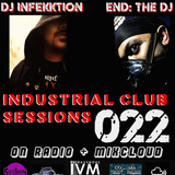 Industrial Club Sessions 022