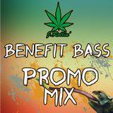 J. Rollin' - Benefit Bass Promo Mix