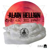 Alain Hellion - End of 2011 Part 1