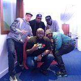 DJ MK & SHORTEE BLITZ - SPECIAL GUEST PETE ROCK