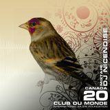 Club du Monde @ Canada - DJ NiceNoise - oct/2010