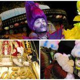 Rádio SRZD: áudio do desfile da Dragões da Real no Carnaval 2015