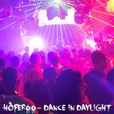 hofer66 - dance in daylight - ibiza global radio - 141027