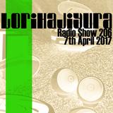 LORIHAJITURA BROADCAST 206 07-04-2017