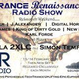 Trance Renaissance 014   Simon Templar Quest Mix