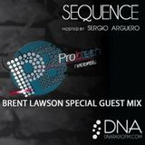 Brent Lawson - Live Exclusive Mix For DNA Radio FM - January 2016