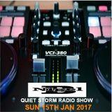 NIGEL B SHOW ON SUPREME FM (SUNDAY 15TH JANUARY 2017)
