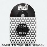 DJ Romie Rome - Back To The Old School Mixtape, Vol. 3 #2000-2005HipHop&RNB