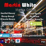 05.03.17 Martin White Mart's Office Point Blank FM