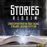Stories Riddim (new league music 2019) Mixed By SELEKTA MELLOJAH FANATIC OF RIDDIM