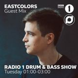 Eastcolors (Demand, Addictive Behaviour) @ Radio 1's Drum & Bass Show, BBC Radio 1 (07.08.2018)