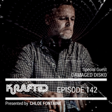 Damaged Disko guest mix on Krafted Radio 19/01/18