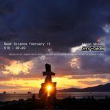 Aaron Mossey - Beat Science 015 - 02.20