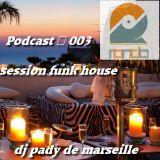 Podcast # 003 Rondo Radio